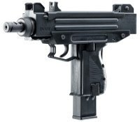 Brand Spanking New real deal IWI UZI PISTOL in 22LR