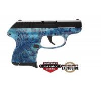 Ruger LCP .380 ACP Limited Edition Pistol Kryptec Pontus Camo 380 Auto Layaway Available