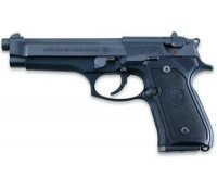 Beretta 92 FS 9mm Luger 15-rd M9 Made in Italy 92FS NEW Layaway