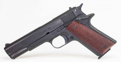 CHIAPPA AMERICAN CLASSIC – 22 LONG RIFLE