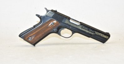 BROWNING 1911-22 .22 LONG R
