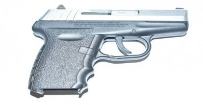 SCCY CPX2 9MM PARA