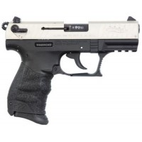 "Walther Arms 5120336 P22 Pistol .22 LR 3.42"" 10+1 Walther Gri"