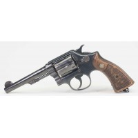 SMITH & WESSON PRE- MODEL 10
