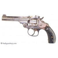 SMITH & WESSON MODEL 1 ½
