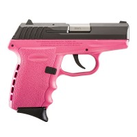 SCCY CPX-2 Pistol Pink 9mm Luger CPX2 Layaway Available NEW