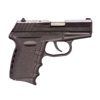 SCCY 9mm CPX-2 Black Pistol 9mm Luger CPX2 Layaway Available