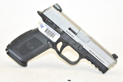 FNH FNS9 9MM PARA