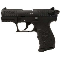 "Walther Arms 5120333 P22 CA Pistol .22 LR  3.42"" 10+1 Wal"