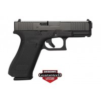 **NEW** Glock 45 9MM 17+1 3 Mags Matte Black nDLC  **NEW** (LIFETIME WARRANTY AVAILABLE & FREE LAYAWAY AVAILABLE) **NEW**
