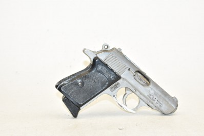 WALTHER PPK .380ACP