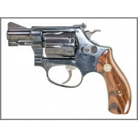 SMITH & WESSON MODEL 34-1 [22 LR]
