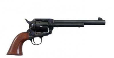 "FPA Close Out Sale!!!  **NEW** Cimarron ""Frontier Pre-War"" Frame 357 6 Shot Walnut 1 Piece Grip Revolver IS**NEW** (LIFETIME WARRANTY AVAILABLE & FREE LAYAWAY AVAILABLE) **NEW**"