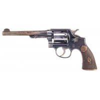 SMITH & WESSON 32-20 HAND EJECTOR