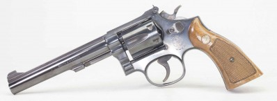 SMITH & WESSON MODEL 17