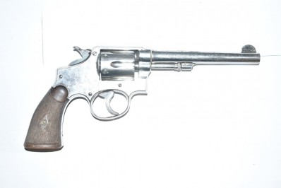 SMITH & WESSON NML .38 SPL