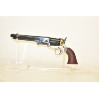ARMI SAN MARCOS 1851 NAVY BRASS .44 BLACKPOWDER