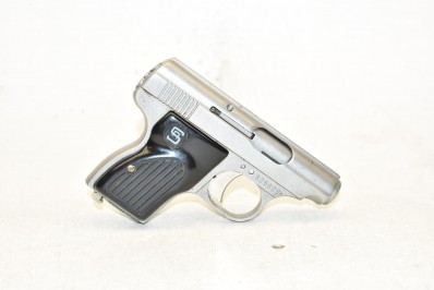 STERLING A 300 .25ACP