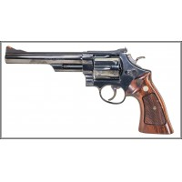 SMITH & WESSON MODEL 29 [44 Magnum]