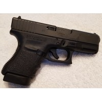 Glock 30s Gen3 Striker Fired Subcompact 45ACP Semi-Auto Pistol G30s 10+1 PRE-OWNED Like New MINT EXCELLENT Condition Layaway Available