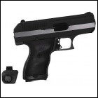 "Hi-Point CF380HC CF380 8+1 380ACP +P 3.5"" w/ Hard Case"