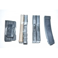 ASSORTED RIFLE MAGS VARIOUS CALIBERS