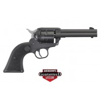 "FPA Close Out Sale!!!  **NEW** Ruger Wrangler Black Cerakote 6 Shot .22LR 4.62"" Barrel IS**NEW** (LIFETIME WARRANTY AVAILABLE & FREE LAYAWAY AVAILABLE) **NEW**"