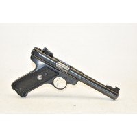 RUGER MKII .22 LONG R