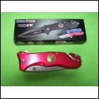 HERO Edge Rescue Knife USMC