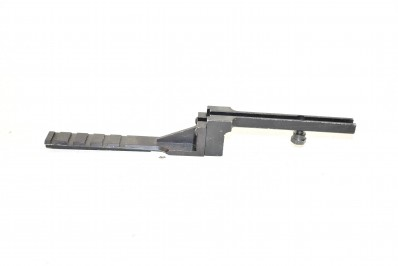 CARRY HANDLE-PICATINNY RAIL ATTACHMENT