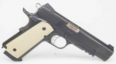 KIMBER WARRIOR .45ACP