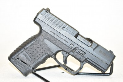 WALTHER PPS 9MM PARA