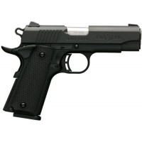 Browning 1911 380 Black LBL Compact