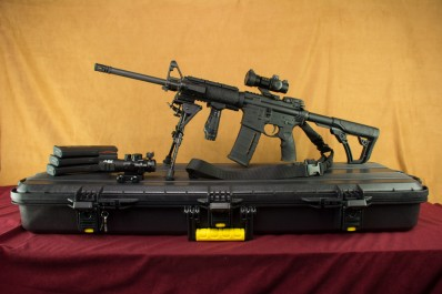 Colt Expanse Daniel Defense AR-15 .223/5.56mm SuperKit!