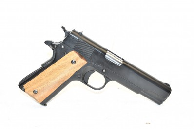 USED TISAS CLS 1911-A1 9MM