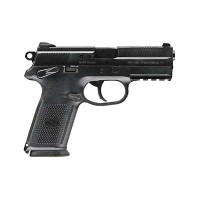 FN Herstal FNX-40 LE .40 S&W w/ Trijicon Tritium Night Sights FNH Layaway Available