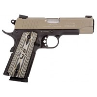 **NEW** Taurus 1911 Commander Cerakote Sand 8+1 **NEW** (LIFETIME WARRANTY AVAILABLE & FREE LAYAWAY AVAILABLE & FREE 1 YEAR NRA MEMBERSHIP ) **NEW**