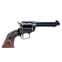 "**NEW** Heritage Rough Combo 4.75"" Barrel Comes With 2 Six Shooter Cylinders 22LR/22M With Laminate Camo Grips **NEW** (LIFETIME WARRANTY AVAILABLE & FREE LAYAWAY AVAILABLE PLUS ONE FREE YEAR TO NRA) **NEW**"