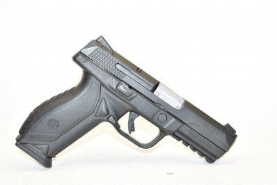 RUGER AMERICAN 9MM PARA