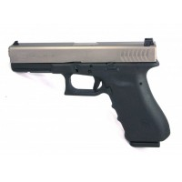 "Glock NIBONEPG22502C G22 G4 15+1 40S&W 4.5"" NIB-ONE Coating"