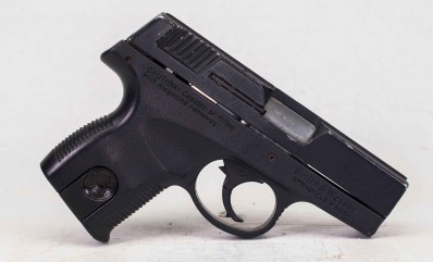 SMITH & WESSON SW380