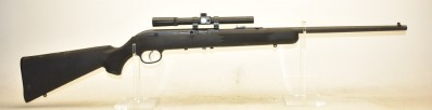 SAVAGE 64 .22 LONG RIFLE