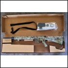 DPMS .223/5.56 Prairie Panther, King's Desert Shadow Camo