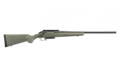 FPA Hunting Clearance Sale!!!  **NEW** Ruger American Predator Rifle 6.5 Creedmoor 3+1 Moss Green Composite Suppressor Ready  IS**NEW** (LIFETIME WARRANTY AVAILABLE & FREE LAYAWAY AVAILABLE) 112697311 **NEW**