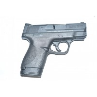 SMITH & WESSON M&P9 SHIELD 9MM PARA