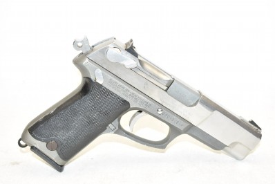 RUGER P90DC .45 ACP