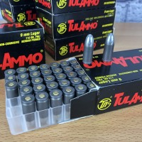 500 Rounds 9mm 115gr FMJ