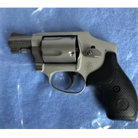 Smith & Wesson M642 .38 Spc STAINLESS    *****CALIFORNIA COMPLIANT*****    *****NEW IN BOX*****