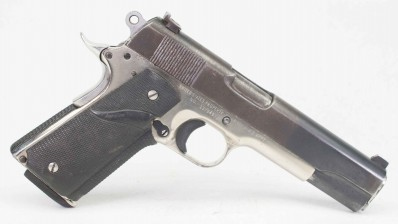 REMINGTON RAND WARTIME PRODUCTION M1911 A1