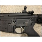 Lewis Machine & Tool (LMT) M4 (w/ included Spikes Tactical .22LR Conversion Kit)